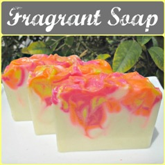 Fragrant Soap