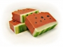 watermelon-handmade-soap